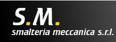 SM SMALTERIA MECCANICA